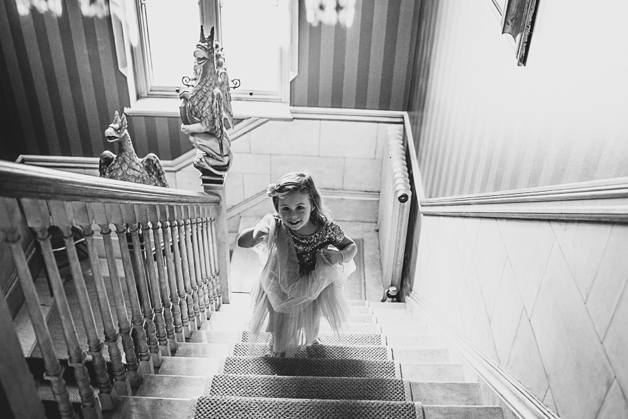 Beth and Jez's insanely beautiful, creative & DIY wedding, with Damien Vickers Photography (2)