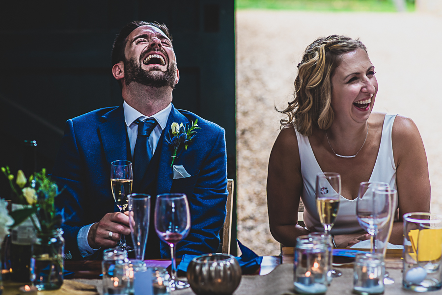 Beth and Jez's insanely beautiful, creative & DIY wedding, with Damien Vickers Photography (21)