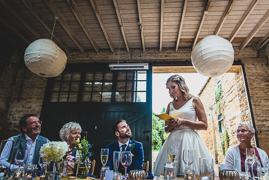 Beth and Jez's insanely beautiful, creative & DIY wedding, with Damien Vickers Photography (22)