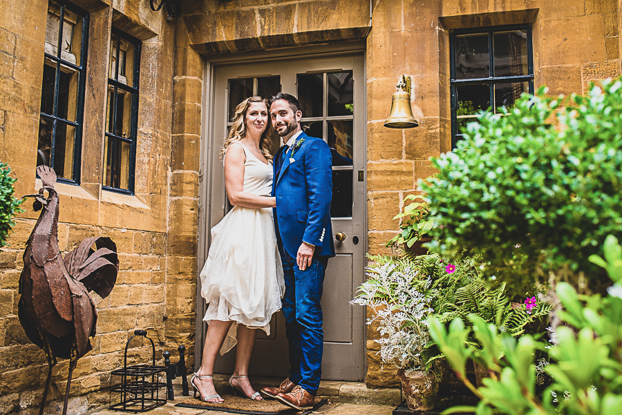 Beth and Jez's insanely beautiful, creative & DIY wedding, with Damien Vickers Photography (26)
