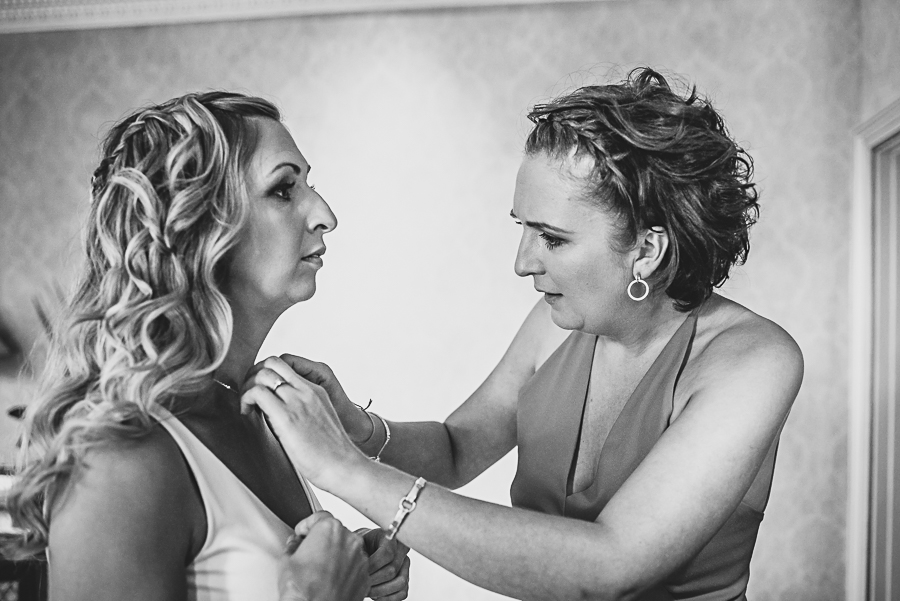 Beth and Jez's insanely beautiful, creative & DIY wedding, with Damien Vickers Photography (3)