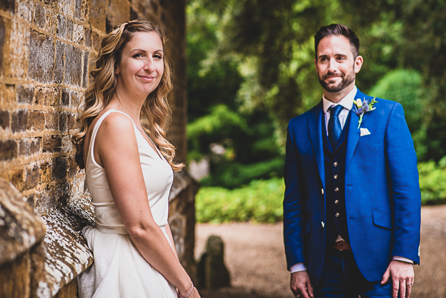 Beth and Jez's insanely beautiful, creative & DIY wedding, with Damien Vickers Photography (31)