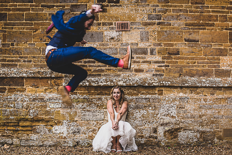 Beth and Jez's insanely beautiful, creative & DIY wedding, with Damien Vickers Photography (32)
