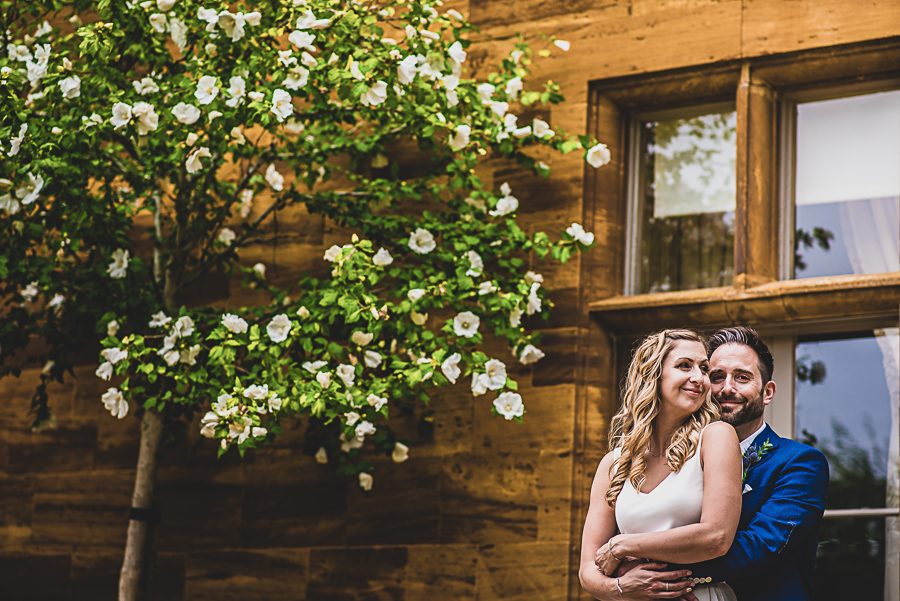 Beth and Jez's insanely beautiful, creative & DIY wedding, with Damien Vickers Photography (33)