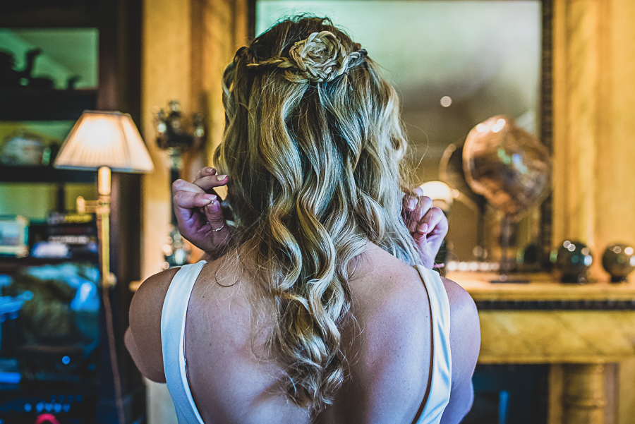 Beth and Jez's insanely beautiful, creative & DIY wedding, with Damien Vickers Photography (4)