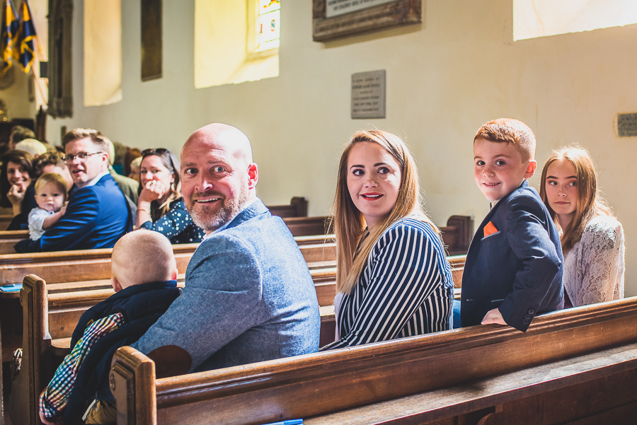 Andrew & Camilla's SURPRISE wedding, with Damien Vickers Photography (13)