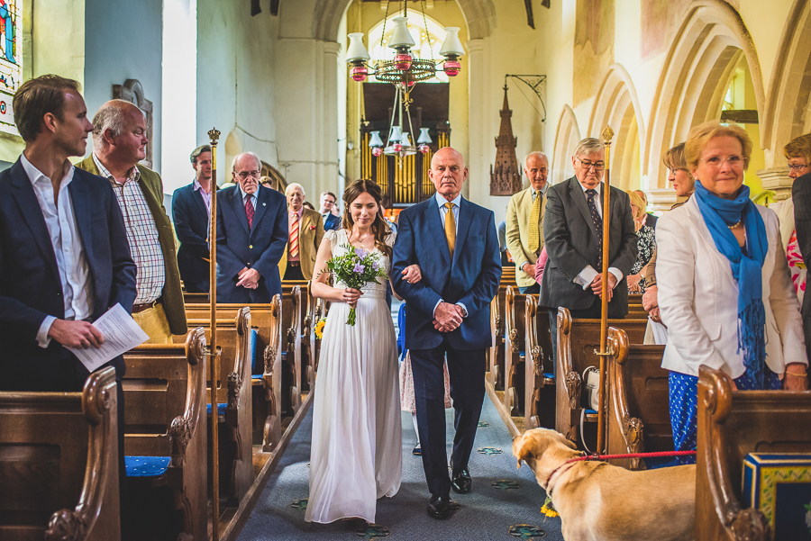 Andrew & Camilla's SURPRISE wedding, with Damien Vickers Photography (17)