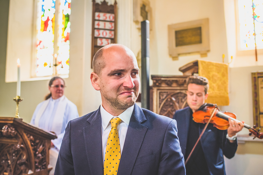 Andrew & Camilla's SURPRISE wedding, with Damien Vickers Photography (18)