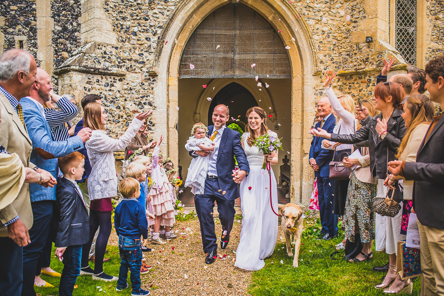 Andrew & Camilla's SURPRISE wedding, with Damien Vickers Photography (28)