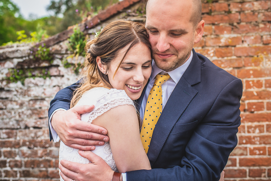 Andrew & Camilla's SURPRISE wedding, with Damien Vickers Photography (39)