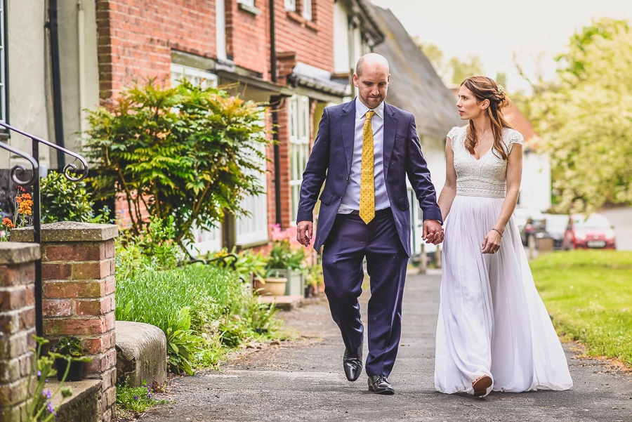 Andrew & Camilla's SURPRISE wedding, with Damien Vickers Photography (40)