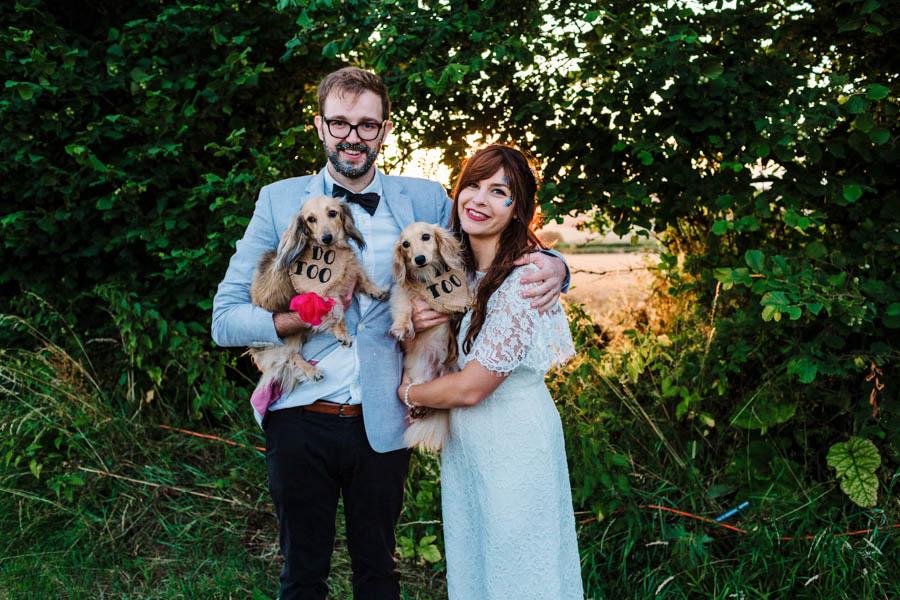 Dan & Alicia's glorious festival wedding, with Rachel Burt Photography (38)