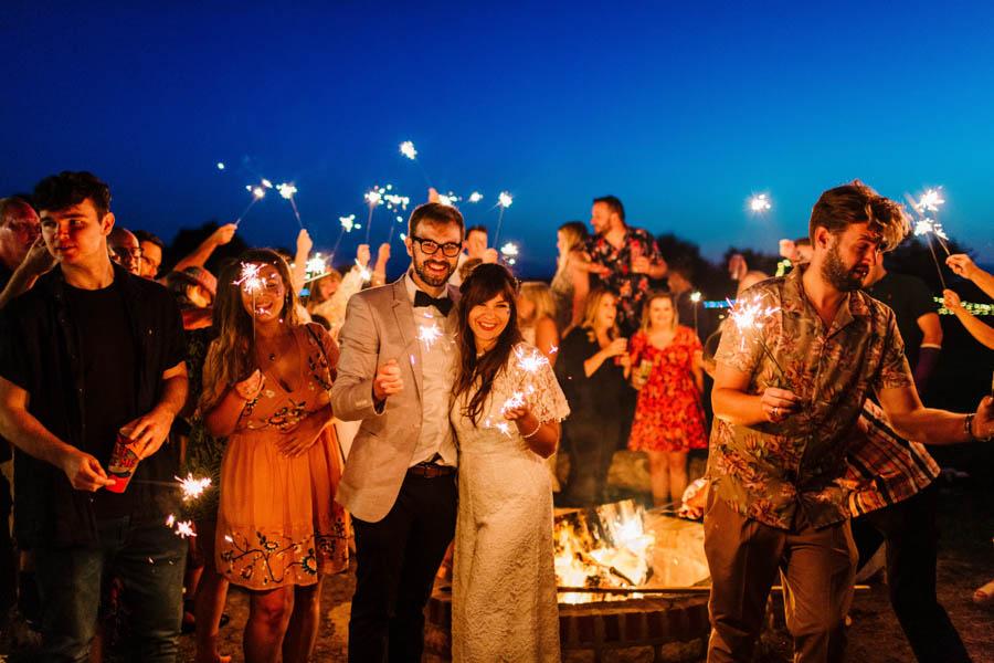 Dan & Alicia's glorious festival wedding, with Rachel Burt Photography (50)