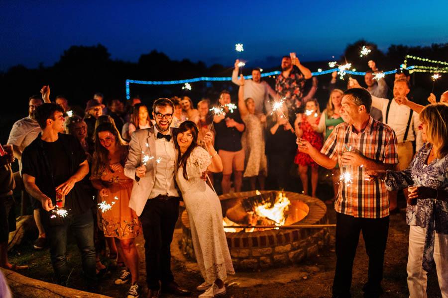 Dan & Alicia's glorious festival wedding, with Rachel Burt Photography (52)
