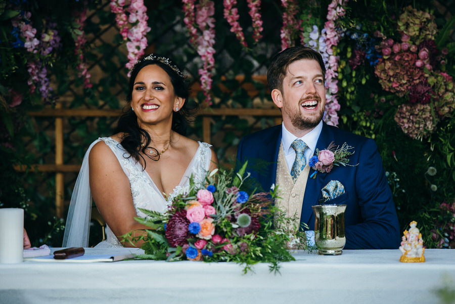 Jonny & Soma's elegant rustic Heaton House Farm wedding, with Simon Biffen Photography (18)