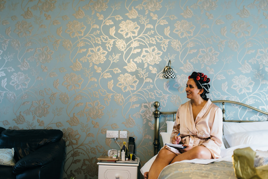 Jonny & Soma's elegant rustic Heaton House Farm wedding, with Simon Biffen Photography (3)