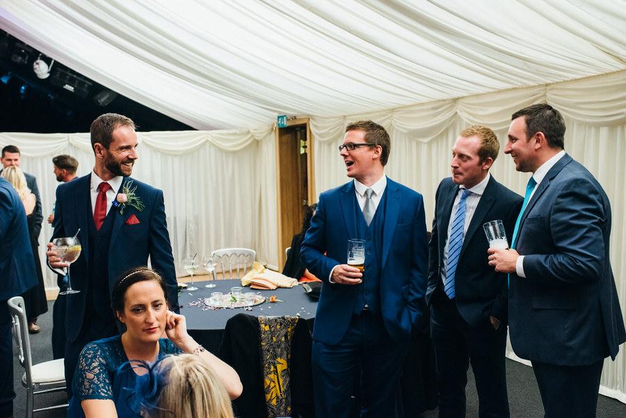 Jonny & Soma's elegant rustic Heaton House Farm wedding, with Simon Biffen Photography (40)
