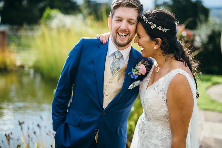 Jonny & Soma's elegant rustic Heaton House Farm wedding, with Simon Biffen Photography (43)