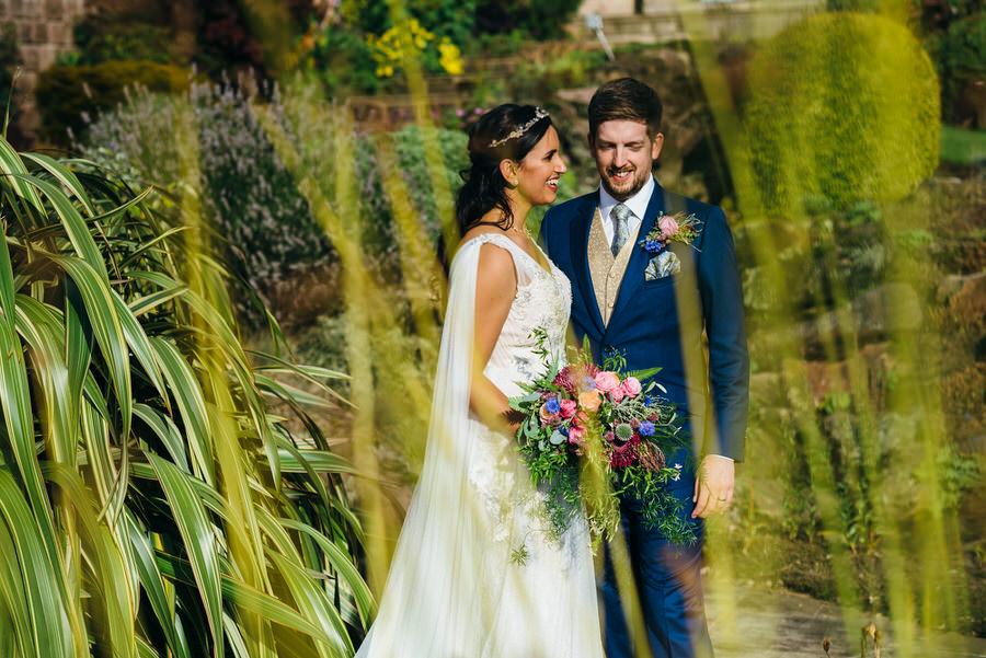 Jonny & Soma's elegant rustic Heaton House Farm wedding, with Simon Biffen Photography (44)