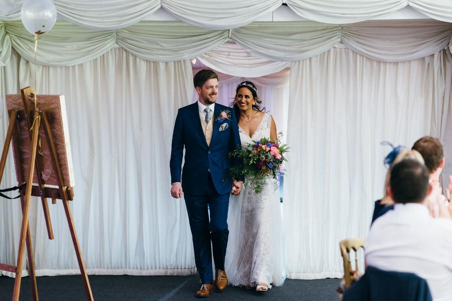 Jonny & Soma's elegant rustic Heaton House Farm wedding, with Simon Biffen Photography (46)