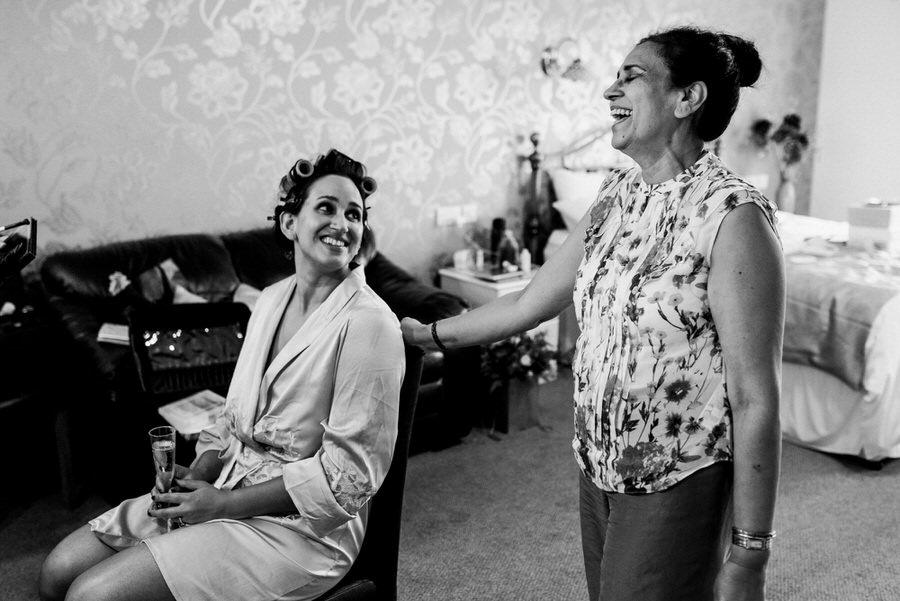 Jonny & Soma's elegant rustic Heaton House Farm wedding, with Simon Biffen Photography (4)