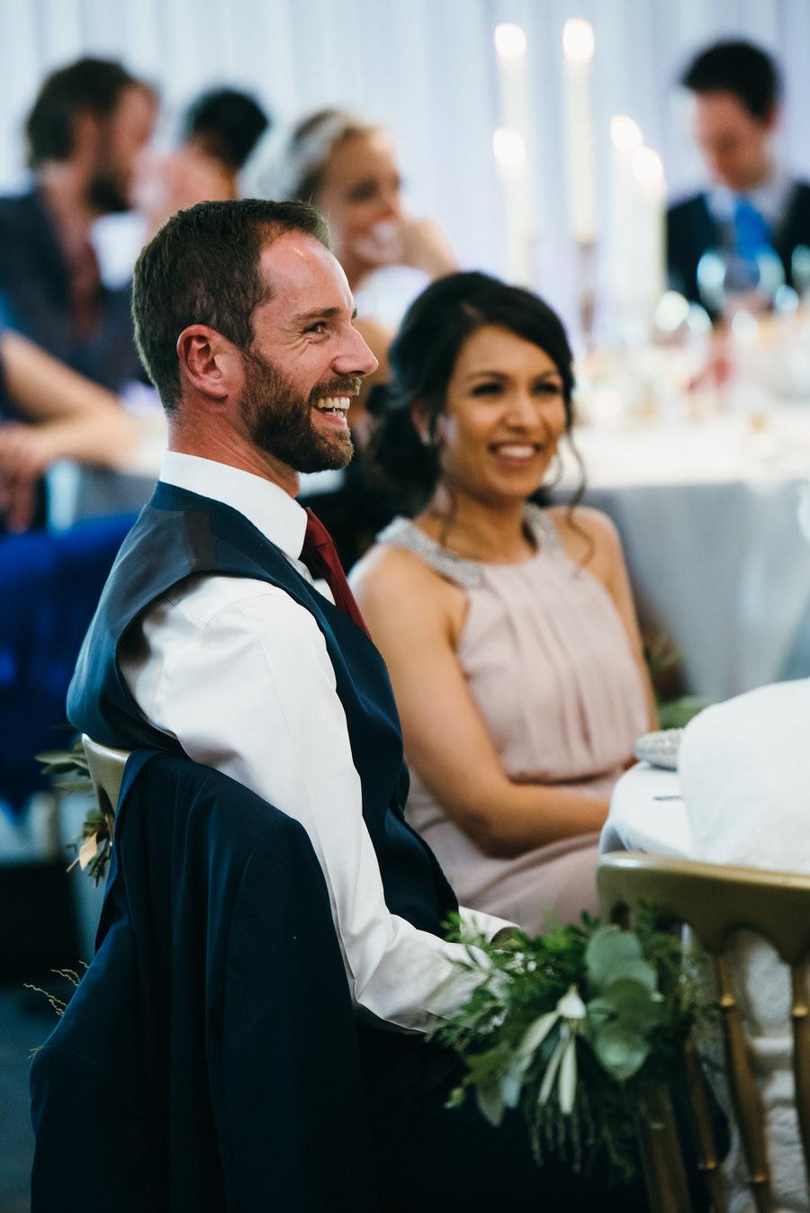 Jonny & Soma's elegant rustic Heaton House Farm wedding, with Simon Biffen Photography (50)
