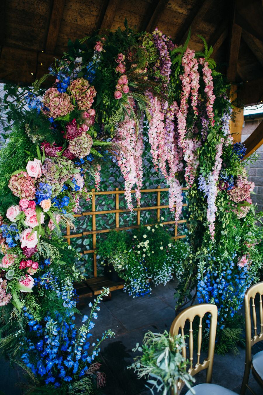 Jonny & Soma's elegant rustic Heaton House Farm wedding, with Simon Biffen Photography (8)
