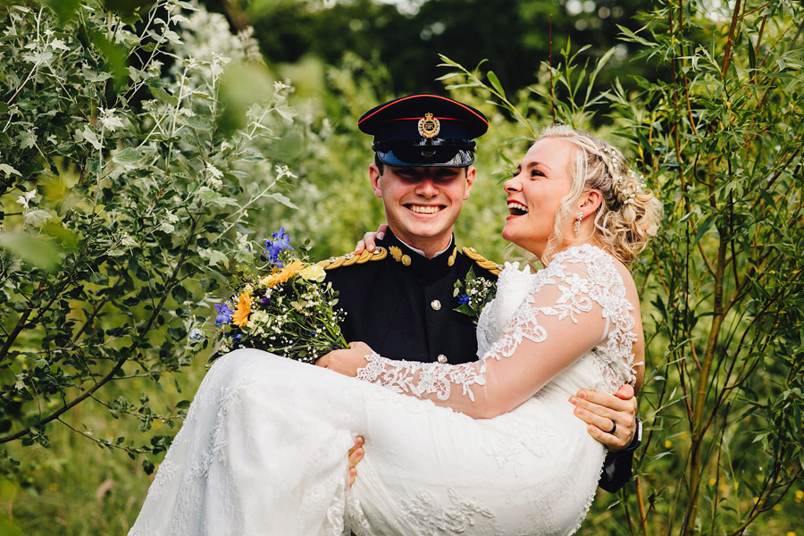 Lexi & Chris's joyful festival wedding, with JS Coates Photography (23)