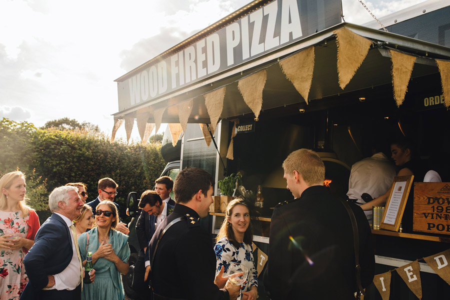 Lexi & Chris's joyful festival wedding, with JS Coates Photography (30)
