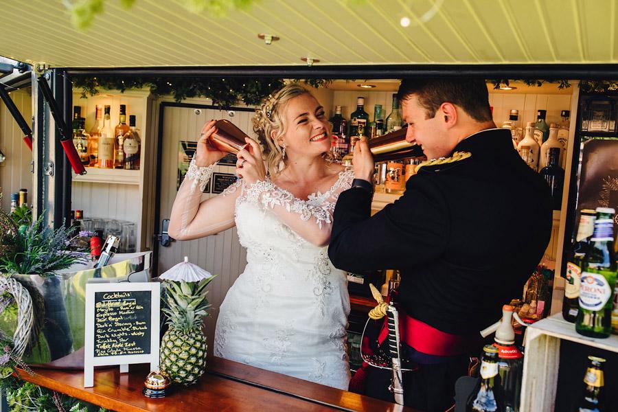 Lexi & Chris's joyful festival wedding, with JS Coates Photography (31)