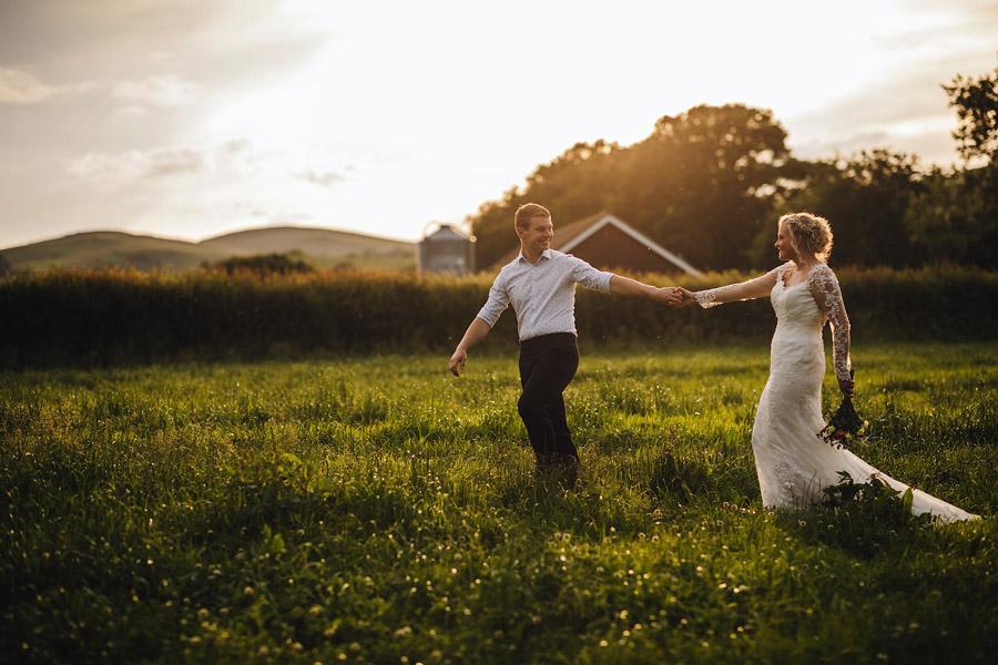Lexi & Chris's joyful festival wedding, with JS Coates Photography (36)