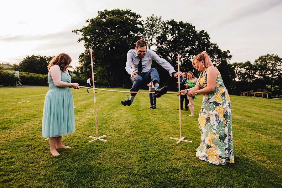 Lexi & Chris's joyful festival wedding, with JS Coates Photography (39)
