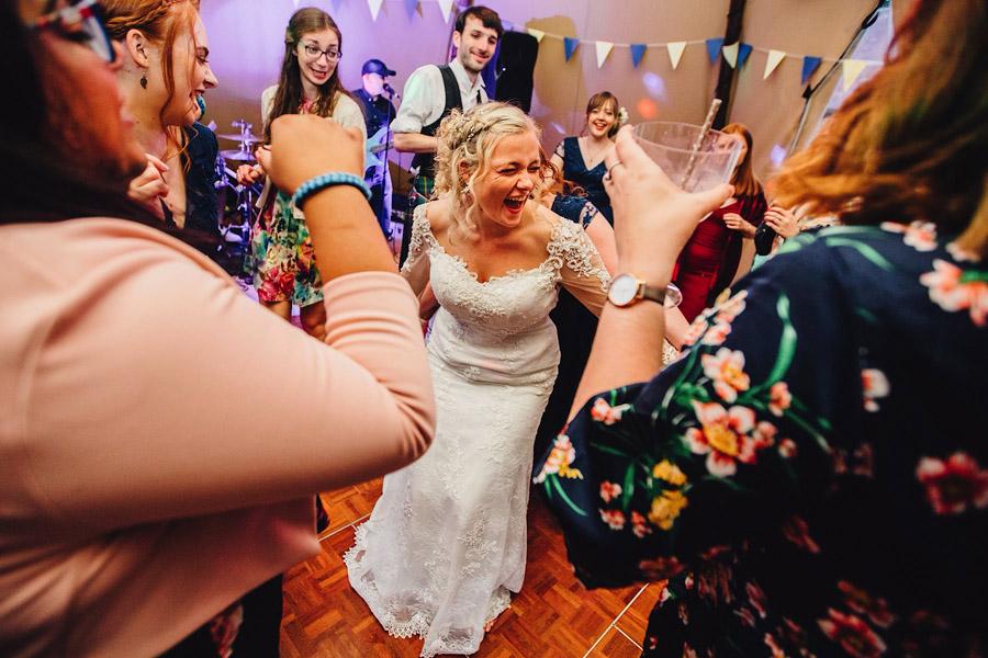 Lexi & Chris's joyful festival wedding, with JS Coates Photography (41)