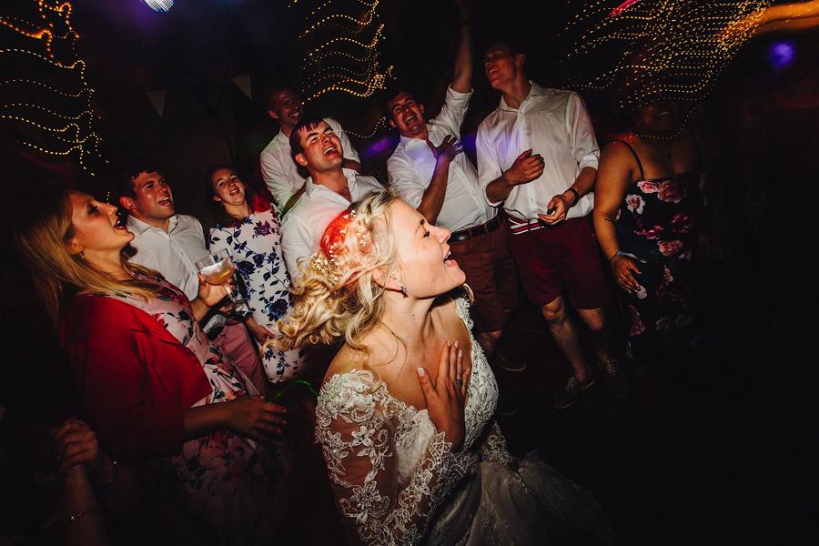 Lexi & Chris's joyful festival wedding, with JS Coates Photography (45)