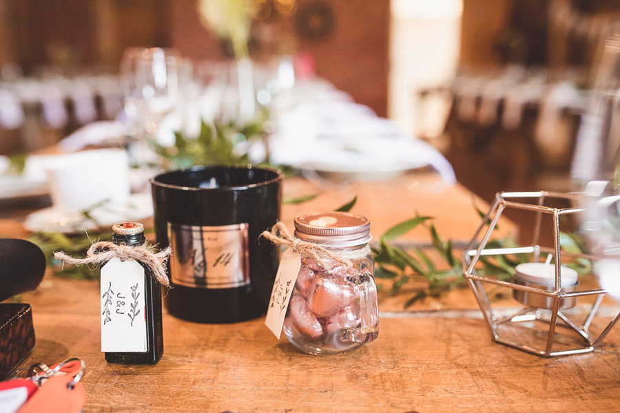 Jo & James's beautifully rustic Pimhill Barn wedding, with Brightwing Photography (12)