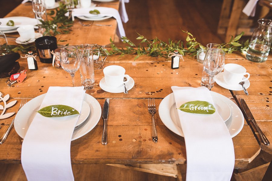 Jo & James's beautifully rustic Pimhill Barn wedding, with Brightwing Photography (13)