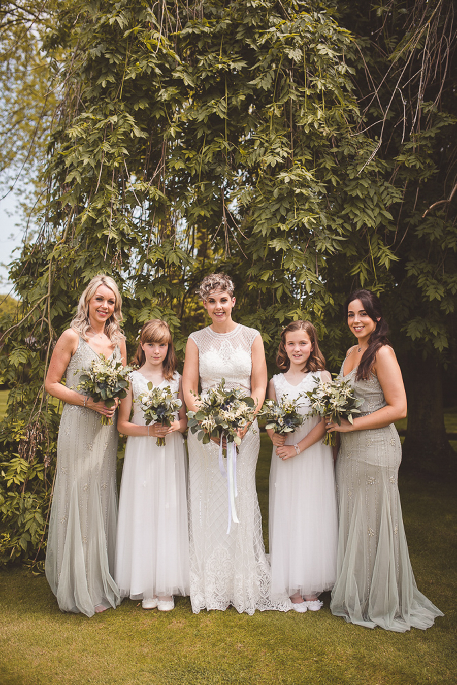 Jo & James's beautifully rustic Pimhill Barn wedding, with Brightwing Photography (28)