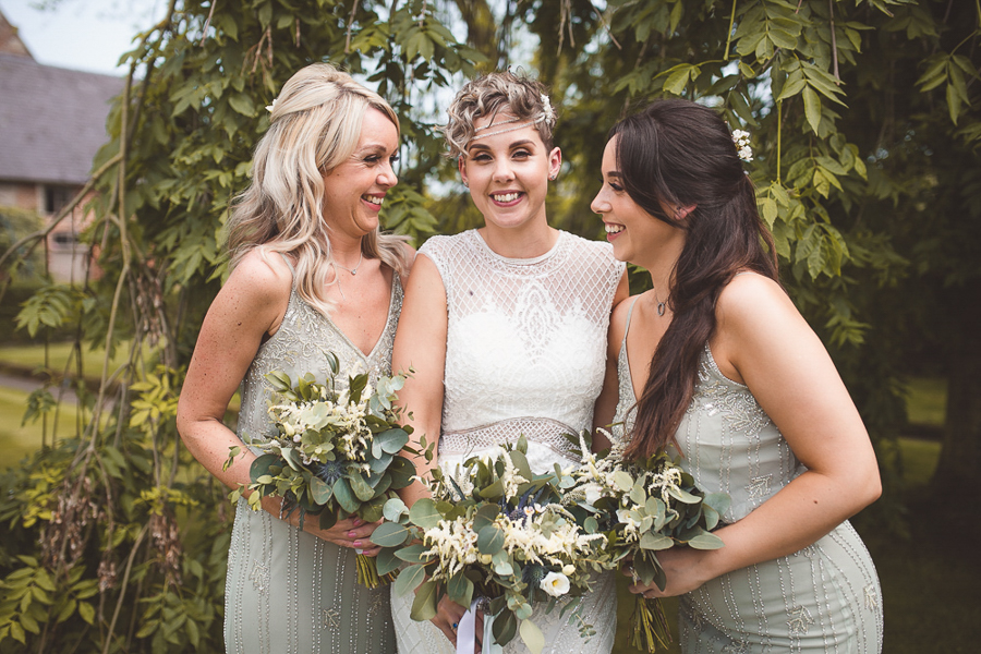 Jo & James's beautifully rustic Pimhill Barn wedding, with Brightwing Photography (29)