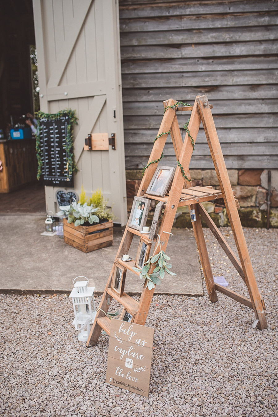 Jo & James's beautifully rustic Pimhill Barn wedding, with Brightwing Photography (41)