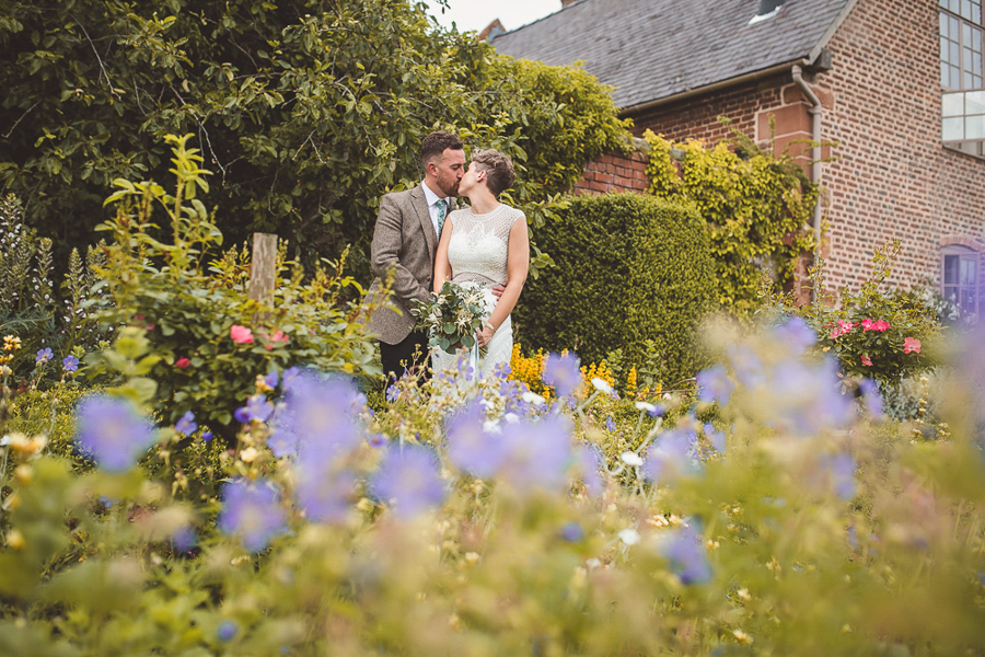 Jo & James's beautifully rustic Pimhill Barn wedding, with Brightwing Photography (46)