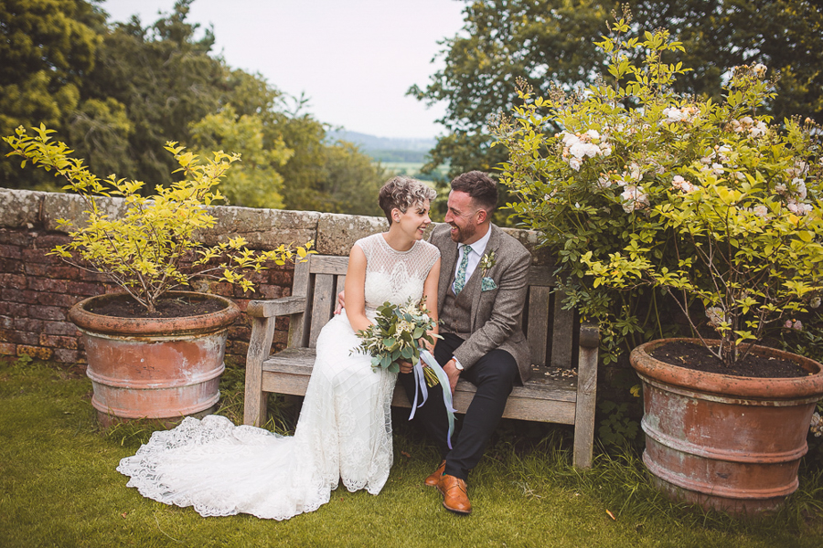 Jo & James's beautifully rustic Pimhill Barn wedding, with Brightwing Photography (48)