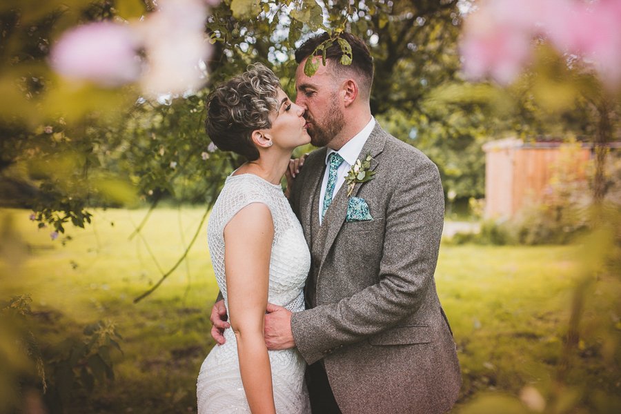 Jo & James's beautifully rustic Pimhill Barn wedding, with Brightwing Photography (52)