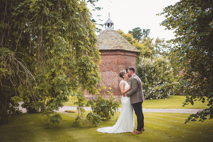 Jo & James's beautifully rustic Pimhill Barn wedding, with Brightwing Photography (54)