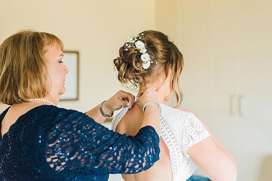 Sam & Lauren's timelessly beautiful Greek destination wedding, with Kalampokas Fotografia (8)