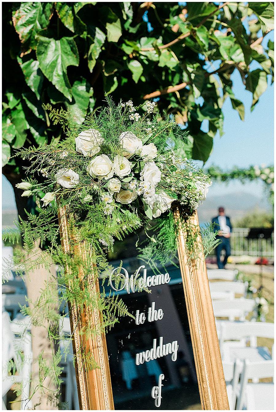 Sam & Lauren's timelessly beautiful Greek destination wedding, with Kalampokas Fotografia (13)