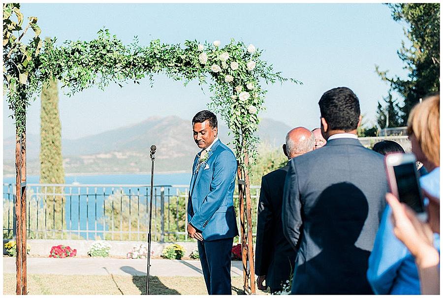 Sam & Lauren's timelessly beautiful Greek destination wedding, with Kalampokas Fotografia (17)