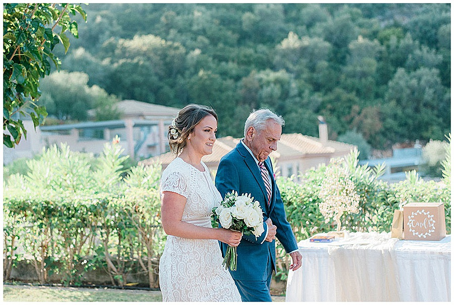 Sam & Lauren's timelessly beautiful Greek destination wedding, with Kalampokas Fotografia (18)