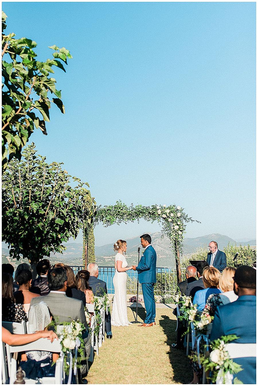 Sam & Lauren's timelessly beautiful Greek destination wedding, with Kalampokas Fotografia (21)