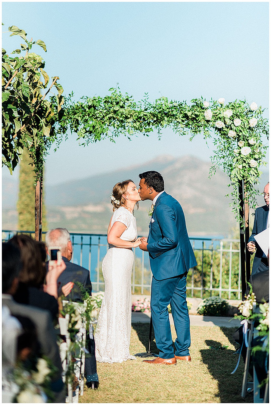 Sam & Lauren's timelessly beautiful Greek destination wedding, with Kalampokas Fotografia (22)