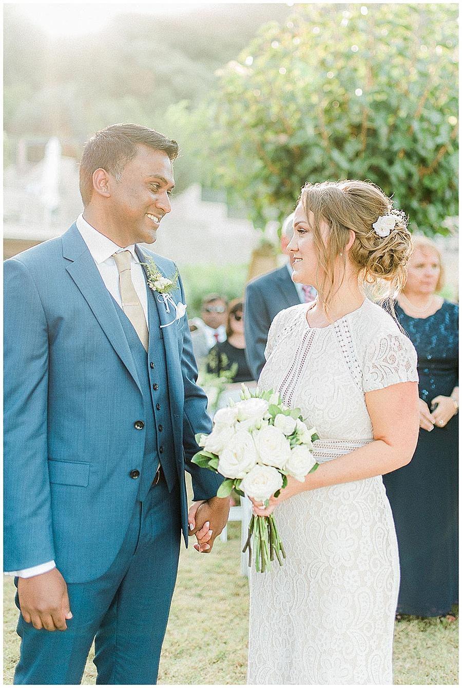 Sam & Lauren's timelessly beautiful Greek destination wedding, with Kalampokas Fotografia (25)